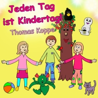 Jeden Tag ist Kindertag