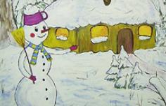 Kinderlieder zur Weihnachtszeit