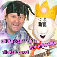 Kinder Party Hits Thomas Koppe